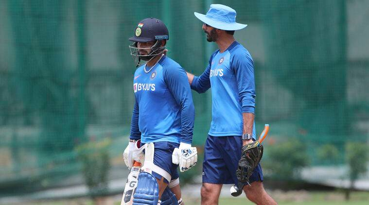 India T20 World Cup team, probable team for T20 World Cup, Vikram Rathore on team india, Vikram Rathore interview, Vikram Rathore batting coach, India's team for T20 WC