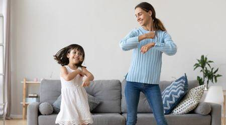 parenting role play