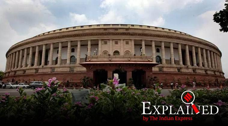 Explained: The idea of 'new' Parliament is at least 7 years old. Here's the background