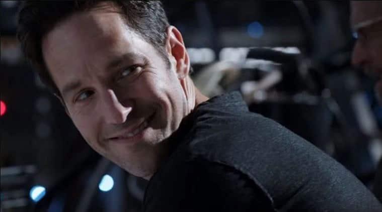 Paul Rudd's character in Ghostbusters 2020 extraordinarily funny, says Ivan Reitman