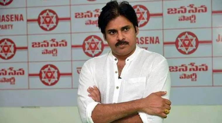 Andhra Pradesh: BJP Joins Hands With Pawan Kalyan's Jana Sena