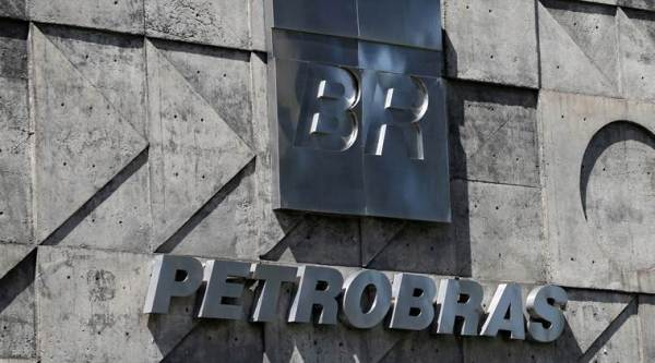 Petrobras unit head removed amid bribery allegations: report