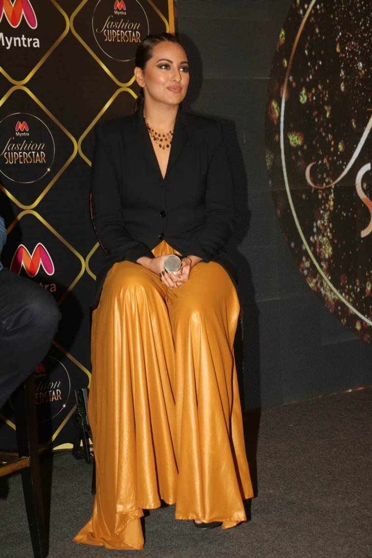 Sonakshi Sinha, Sonakshi Sinha fashion, Sonakshi Sinha fashion miss