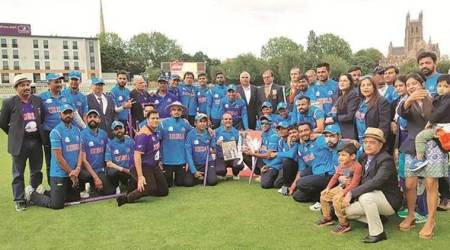 Physically disabled cricket, Differently abled cricket, Physically challenged cricket, Diana Edulji, Physically disabled cricket world cup, cricket news