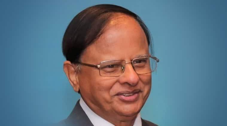 PK Mishra apponited as Principal Secretary to PM Modi