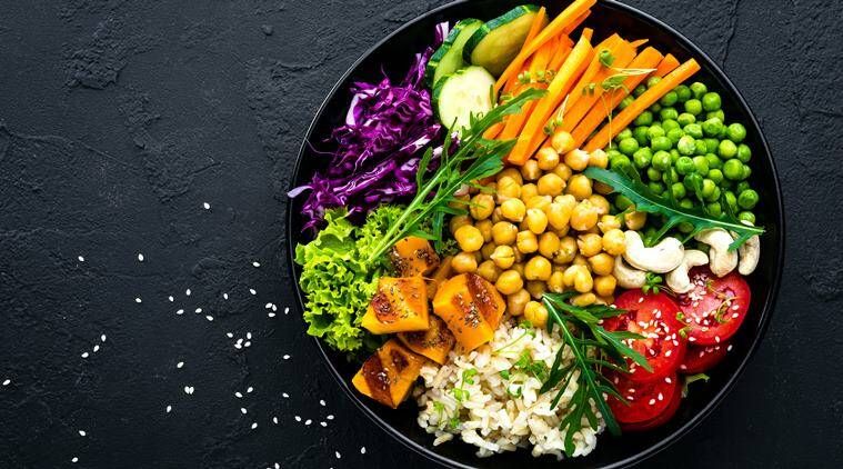 plant-based foods, vegan diet, vegetarian diet for diabetes, national nutrition week, indianexpress.com, indianexpress, sunflower seeds, legumes for diabetes, blood sugar, insulin resistance,