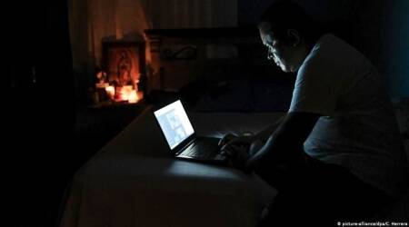 Central America suffers massive power outage