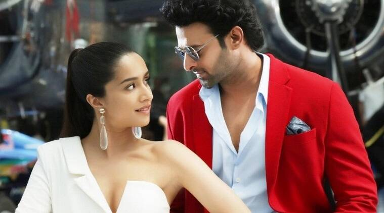 Saaho box office collection Day 7: Prabhas starrer earns Rs 370 crore worldwide