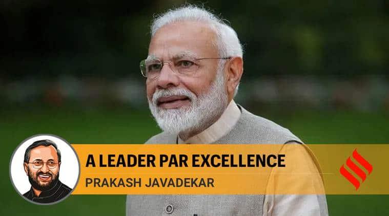 For Prime Minister Narendra Modi, national interest is the only interest