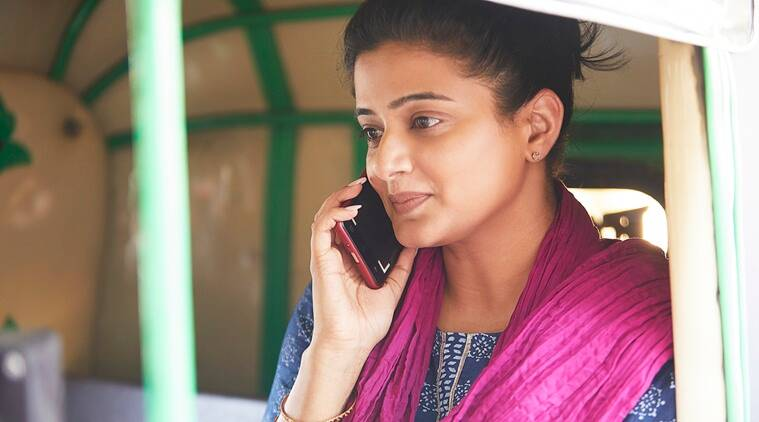 Priyamani: Hoping people in Bollywood will take notice of my work in The Family Man