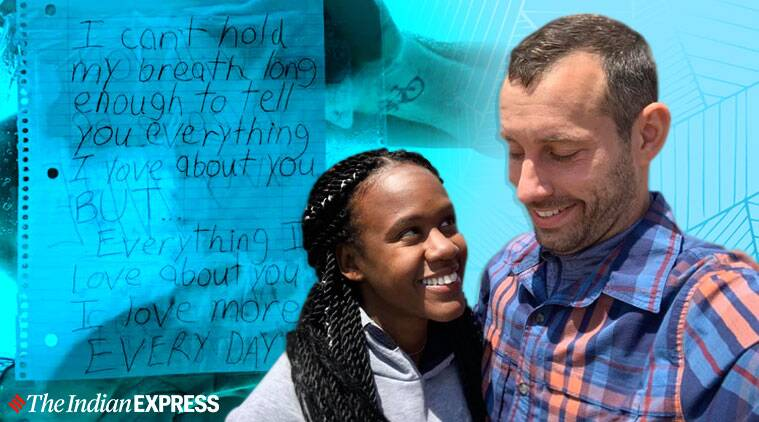 man drowns after proposing, underwater proposal American drowns, us man underwater proposal