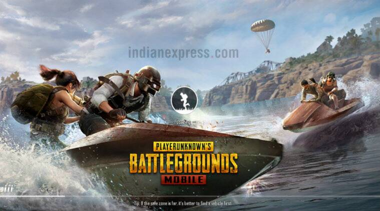 pubg mobile, iphone pubg mobile game, iphone pubg mobile gesture bug, iphone pubg mobile problem, iphone fortnite, iphone gesture problem, iphone triple-finger tap-and-hold gesture bug