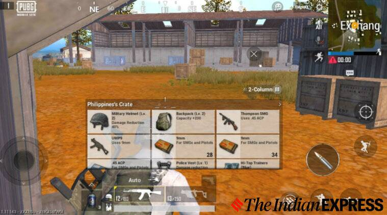 PUBG Mobile Lite Golden Woods map: How does it play, features and more