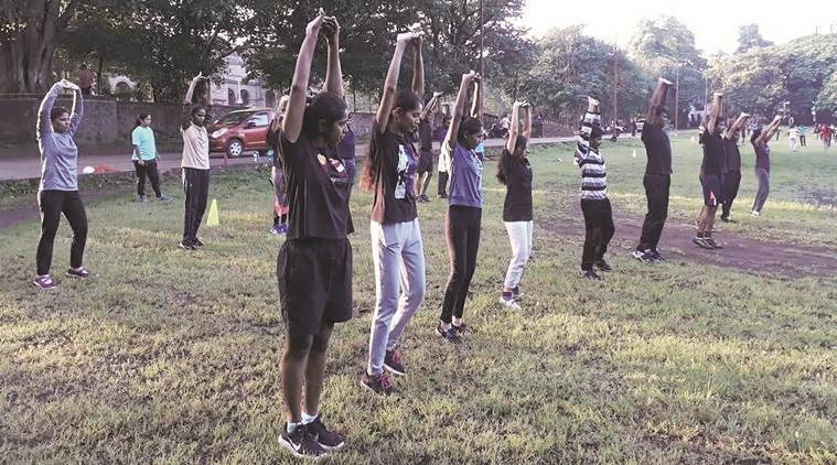 Pune: Month-long 'SPPU Fitness Movement' launched for students on campus