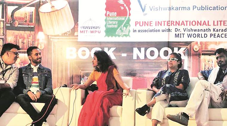 On Day 3, PILF holds discussion on 'Being gay in right-wing India'