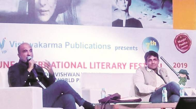 Day 3 Of Pune International Literature Festival: 'Is India a Majoritarian State?' — BJP, Cong slug it out
