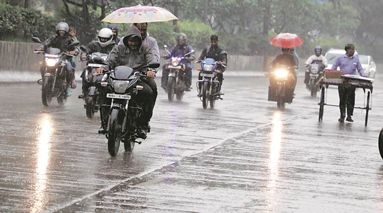 Maharashtra weather news: IMD warns of heavy to very heavy rain in parts of state till Friday