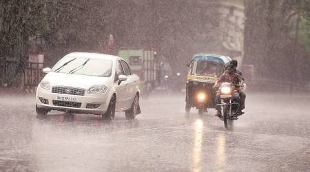 pune news, pune rain, pune rain news, pune rains today, pune weather forecast today, pune weather today