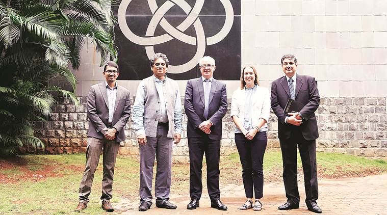 UK Research and Innovation, british team at Inter University Centre for Astronomy and Astrophysics, pune news