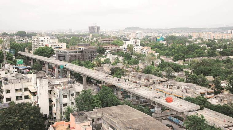 Pune municipal body to study impact of TOD zone policy on civic infrastructure
