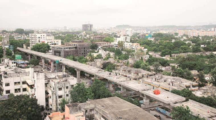 pune city news, Transit Oriented Development, pune metro, pune metro routes, pune TOD zones