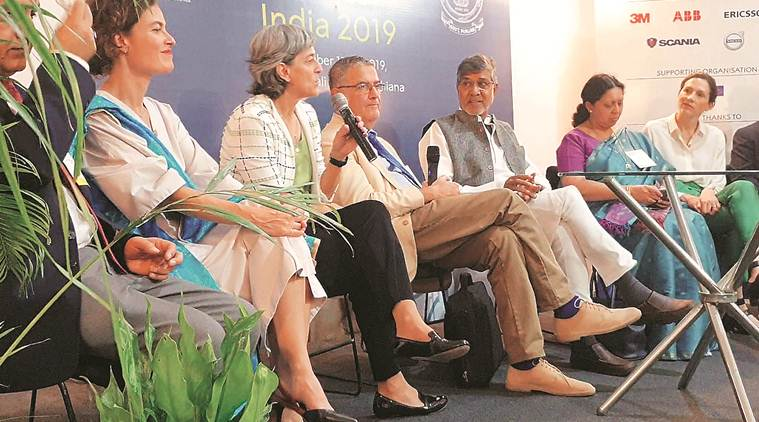 Punjab hosts Nobel Prize Series 2019