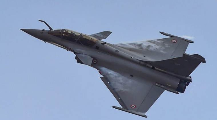 IAF's 17 Squadron to be resurrected Tuesday; to be first Rafale unit