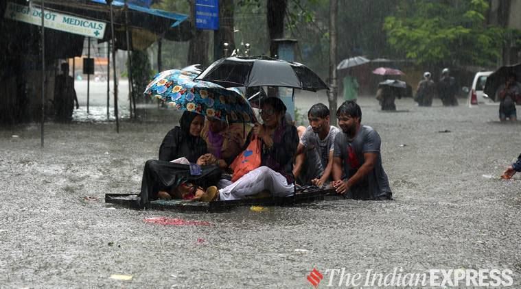 Red alert for Mumbai today: 18 days in, Mumbai breaks 1954 September record with 921.3 mm rainfall