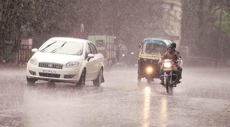 IMD: Ganesh festival to begin on wet note, moderate to heavy rain from today