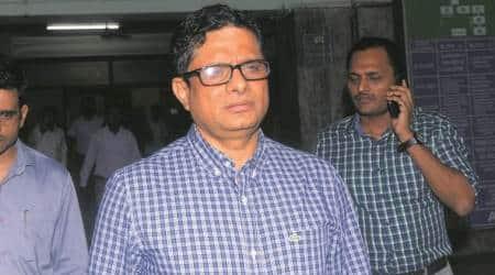 Saradha chitfund case, Saradha chitfund scam, Rajeev Kumar, Supreme Court, India news, Indian Express