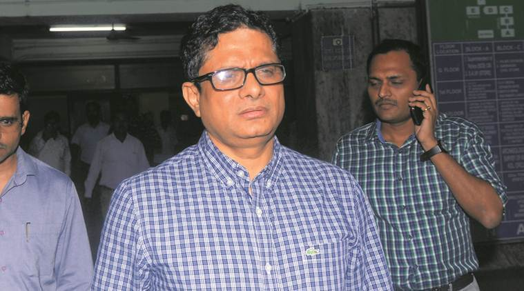 Rajeev Kumar, Rajeev Kumar CBI, saradha scam, saradha scam accused, kolkata city news