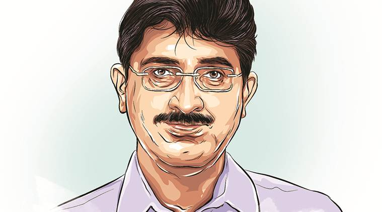 Mumbai Confidential: Shunted Out