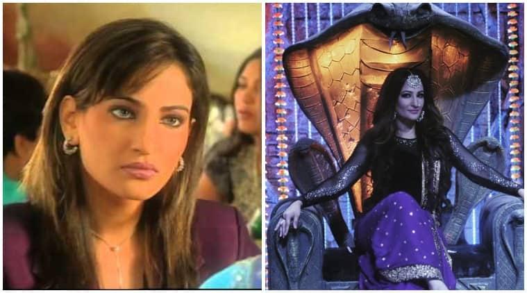 rakshanda khan as mallika