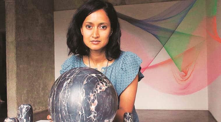 rana begum, rana begum art, mumbai art galleries, art galleries in mumbai