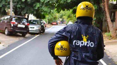 Rapido, OLA, UBER, Cab services, Motor Vehicle Act, bike-taxi service, Chennai crime, Chennai News, Tamil Nadu, Indian Express News