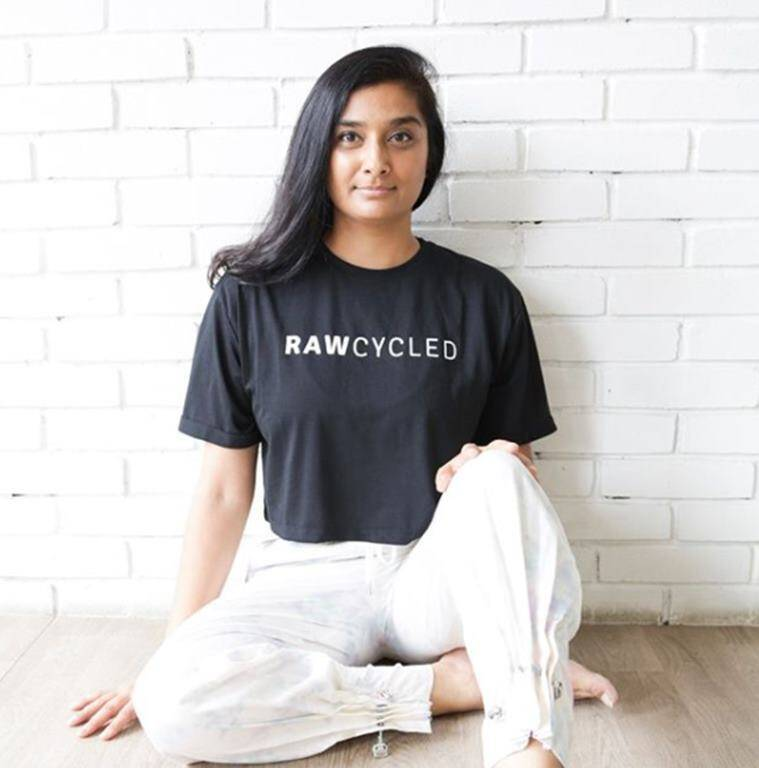 raw cycle, raw pressery, adidas parley, indianexpress.com, nestle india, REFASH, The Body Shop, recycling, upcycling, sustainability, single use plastic pollution, plastic pollution,