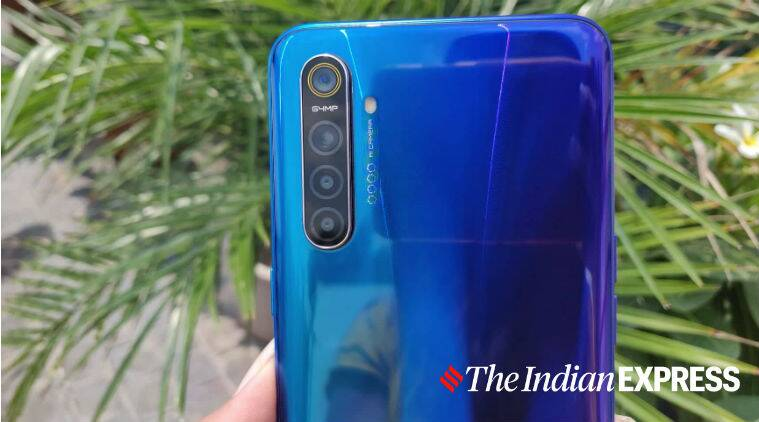 Realme gearing up to launch phone with Snapdragon 855: Report - The Indian Express thumbnail