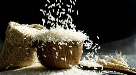 rice, how to keep rice insect free,DIY ways to keep rice insect free, indian express