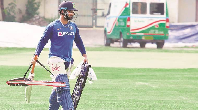 Message delivered: Rishabh Pant needs to be fearless, not careless