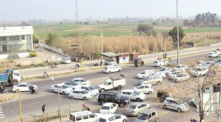 Chandigarh reported Rs 110 crore socio-economic loss in 2019 due to accidents: Traffic police