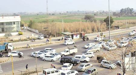 Mohali: 3D scanners to be used to reduce road accidents