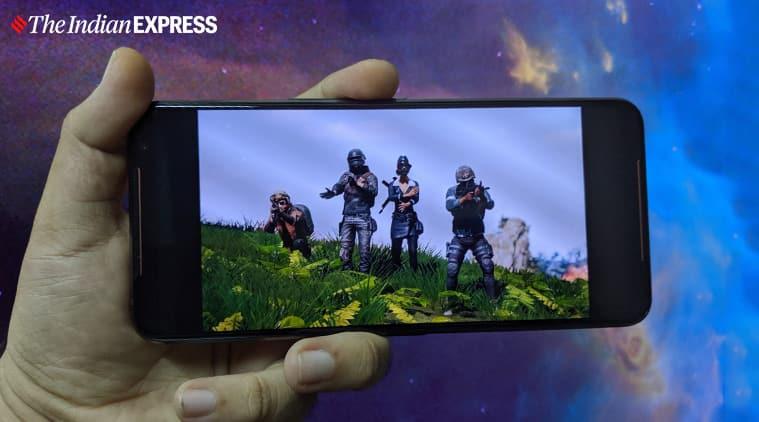Asus ROG Phone II, Asus ROG Phone II price in India, Asus ROG Phone II specifications, Asus ROG Phone II features, Asus ROG Phone II Flipkart