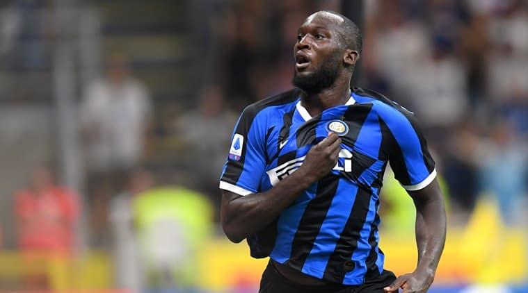 Italian team Cagliari escapes punishment for racial abuse of Romelu Lukaku