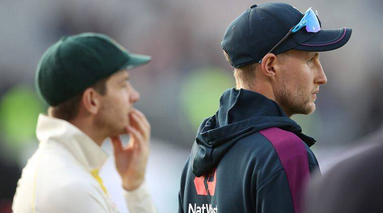 Joe Root keen to keep leading England despite Ashes defeat