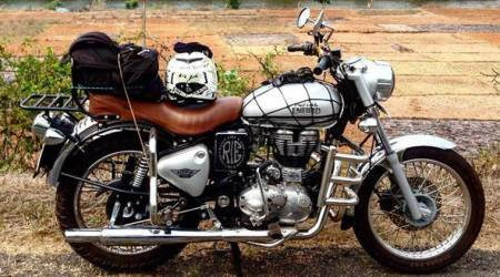 Bullet 350 ES specifications, Bullet 350 specifications, royal enfield Bullet 350, Bullet 350 ES price, Bullet 350 ES features
