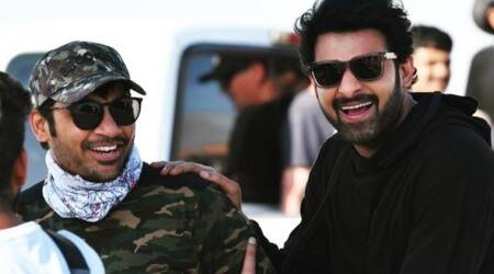 Sujeeth Saaho director Prabhas