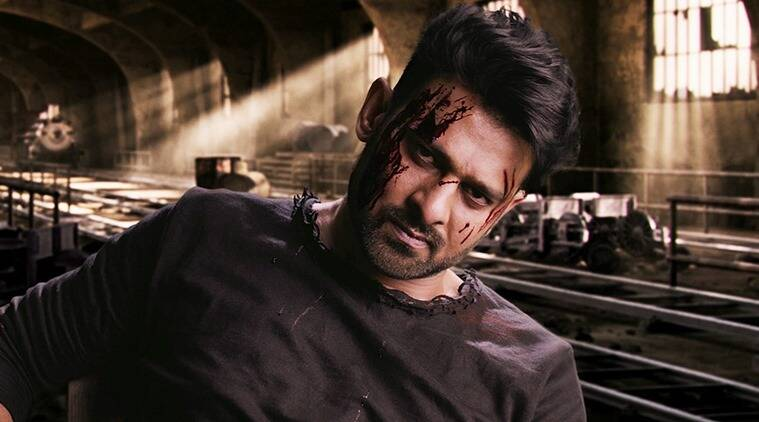 Saaho box office collection 8