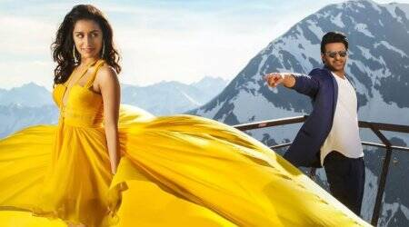 Saaho box office collection 9