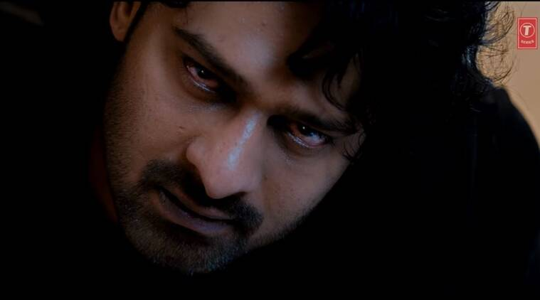 Saaho box office collection Day 10