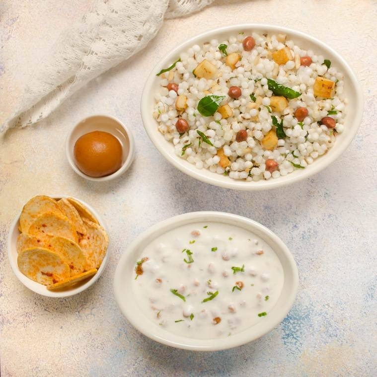 To guide you through the religious celebrations, we have curated a list of delicious and easy-to-make vrat/fast recipes.
